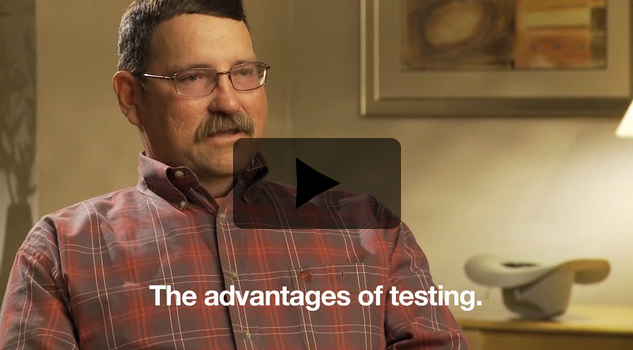 Click to Watch a Video of Expert Testimony on BVD Testing.